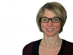 Dr.  Melanie Sander